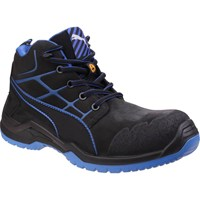Puma Mens Safety Krypton Safety Boots
