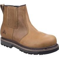 Amblers Mens Safety As232 Safety Boots