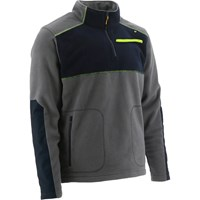 Caterpillar Argo 1/4 Zip Fleece