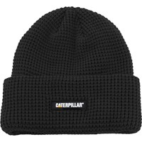 Caterpillar Grid Watch Cap