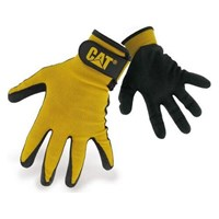 Caterpillar Nitrile Coated Glove