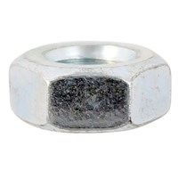 Hex Full Nut A2 Stainless Steel