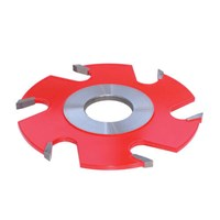 Trend TCT Grooving Cutter