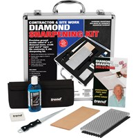 Trend Diamond Sharpening Contractor Kit