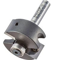 Trend Rota-Tip Bearing Guided Rebate Router Cutter