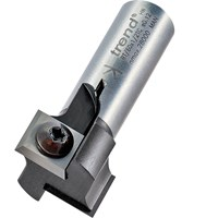 Trend Rota-tip Two Flute Trimmer Router Cutter