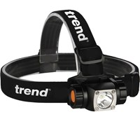 Trend LED Head Torch