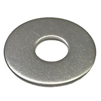 Penny Repair Washers Stainless Steel