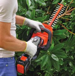Cordless Garden Power Tool Kit