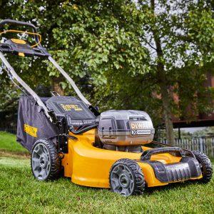 Dewalt DCMW564 18v XR Brushless Lawn Mower