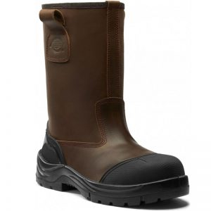 Dickies Stafford Composite Safety Boots