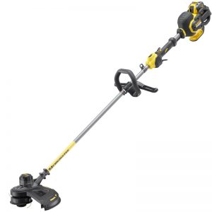 DeWalt DCM571 brush cutter & line trimmer