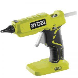 Ryobi R18GLU Cordless Glue Gun without Battery