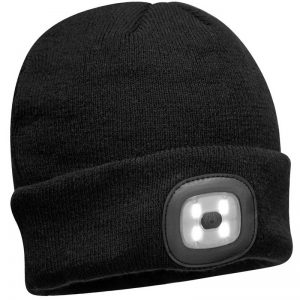Portwest LED Beanie Hat