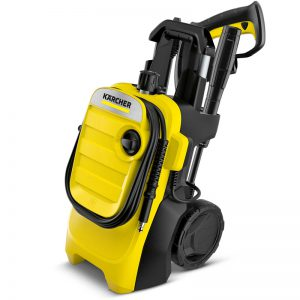 Karcher Compact K Series K4 Compact Pressure Washer