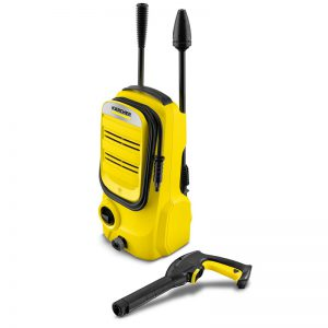 Karcher K Series K2 Compact Pressure Washer