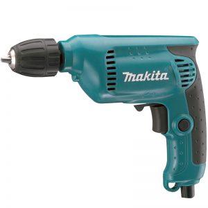 Drill Vs Hammer Drill Makita 6413 Rotary Drill