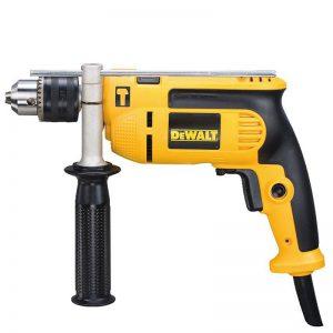 Drill vs Hammer Drill DeWalt DWD024K