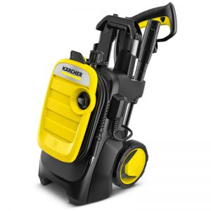 Karcher Compact K Series Pressure Washers: the K5 Compact