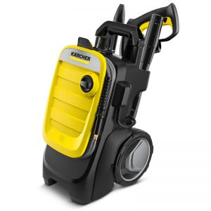 Karcher Compact K Series Pressure Washers K7