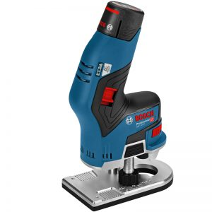 Cordless Routers Bosch GKF12V8