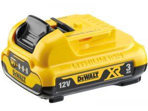 DeWalt 12v XR Battery