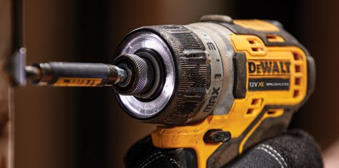 DeWalt 12v XR Tools