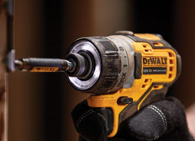 DeWalt 12v XR Tools