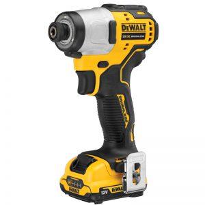 DeWalt 12v XR Tools DCF801
