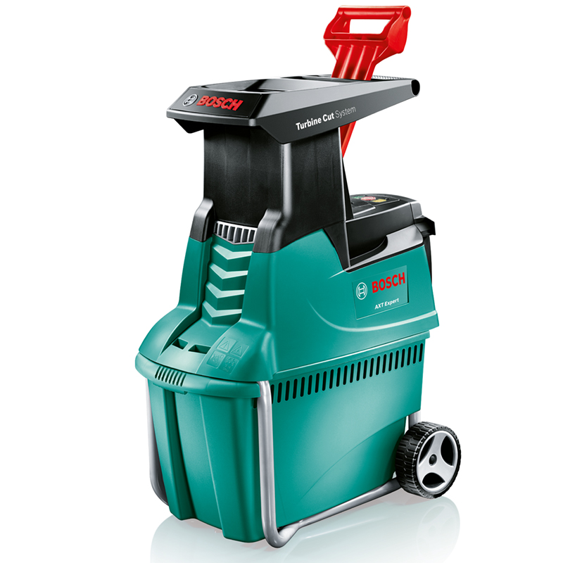 Bosch AXT Drum Garden Shredder