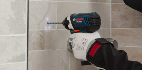 Drilling with Impact Drivers