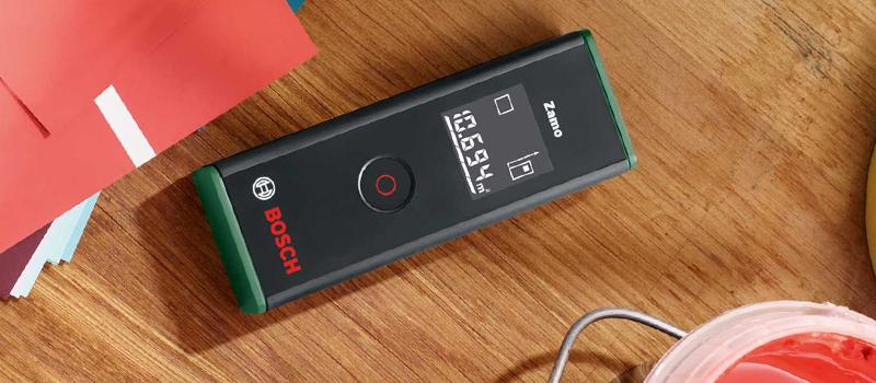 Bosch Zamo III Laser Measure