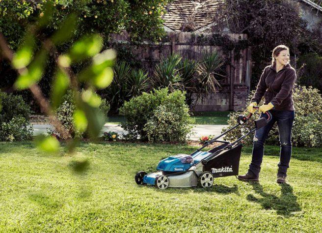 New Makita Garden Tools 2020