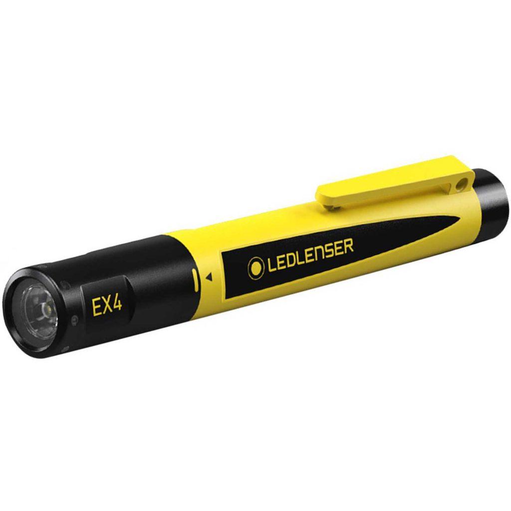 LED Lenser ATEX EX4