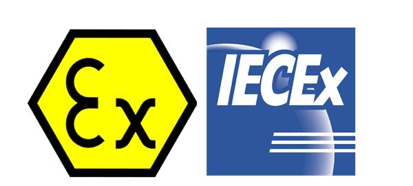 LED Lenser ATEX IECEX