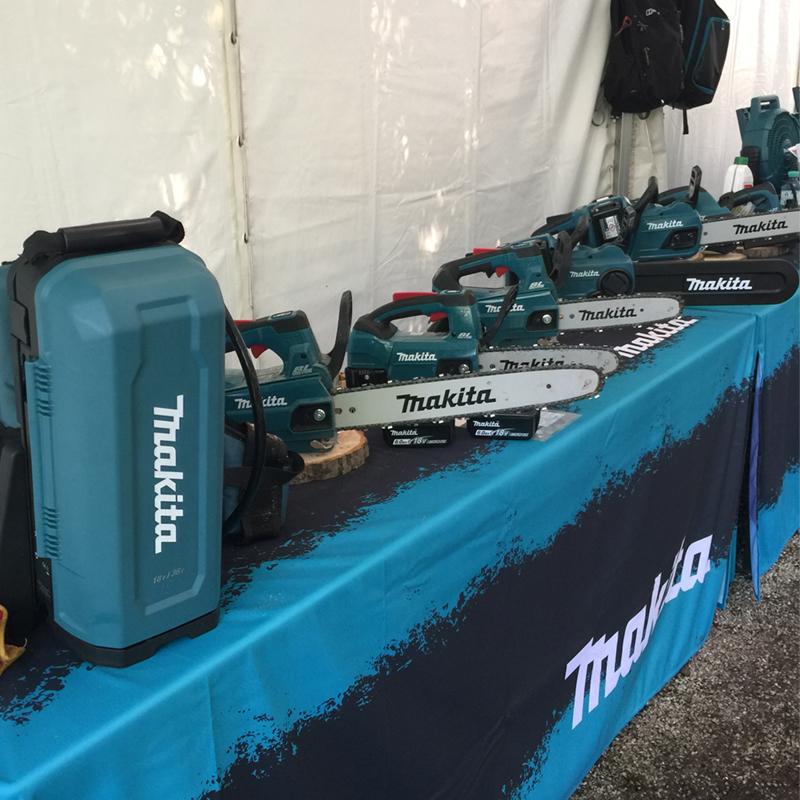 New Makita Garden Tools 2020 Chainsaws
