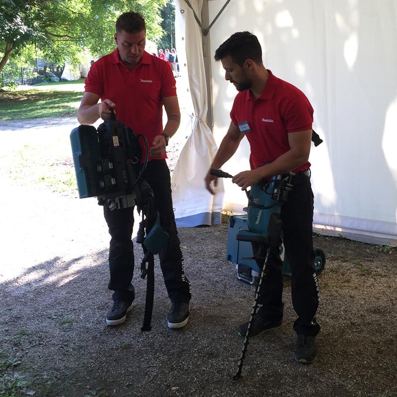 New Makita Garden Tools 2020 Hedge Trimmers