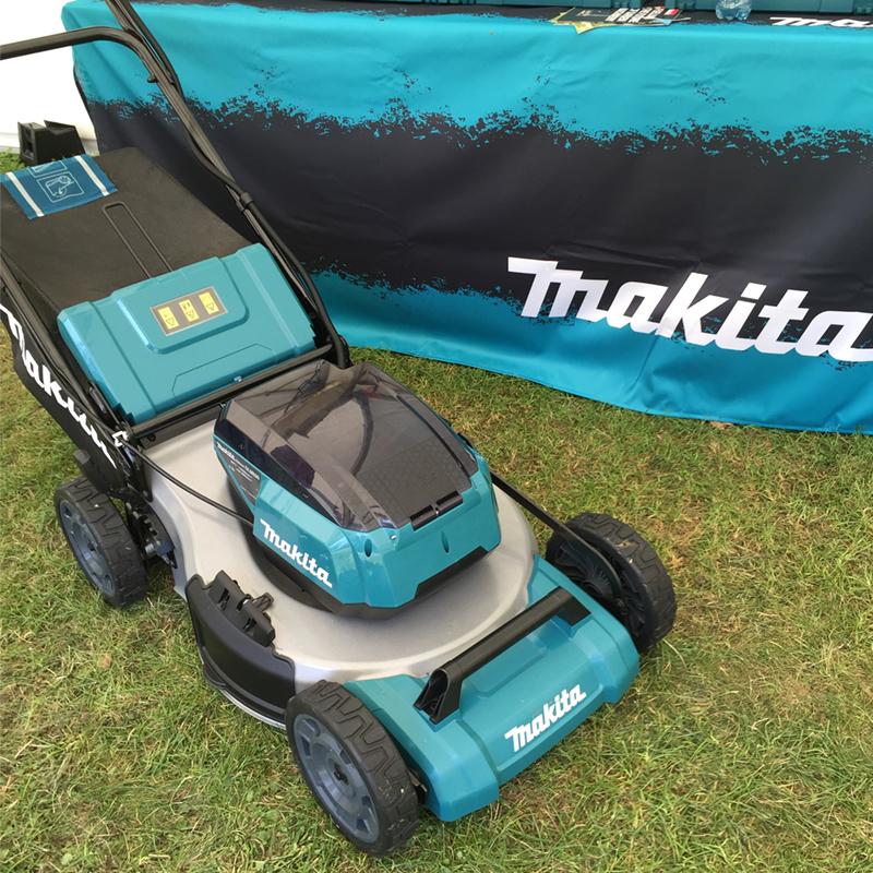 New Makita Garden Tools 2020 Lawnmowers