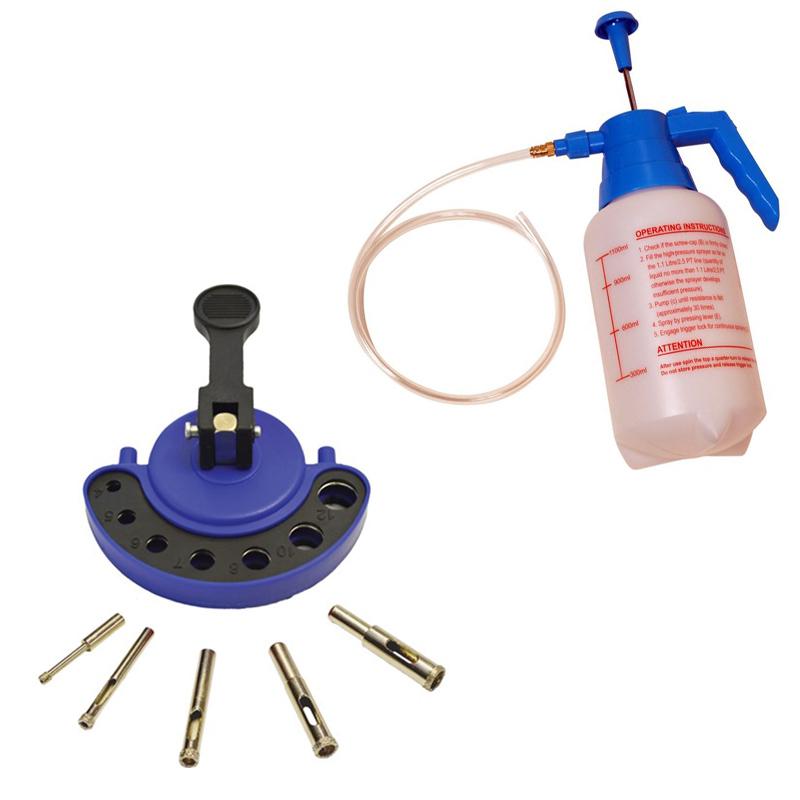 Vitrex Tile Drilling Kit