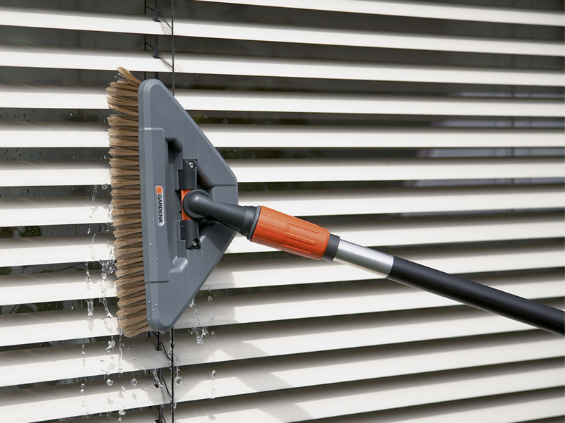 Gardena CleanSystem Brush