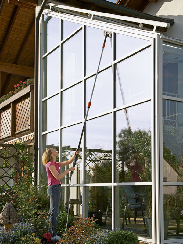 Gardena CleanSystem Window Cleaning