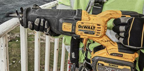 DeWalt Flexvolt High Power Tools