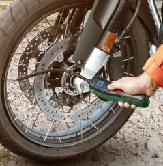 Bosch EasyPump Cordless Air Pump