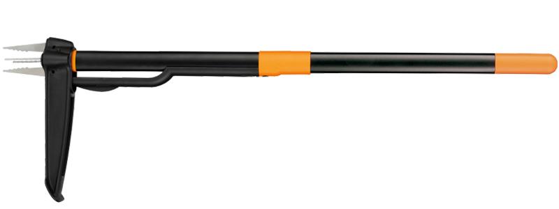 Fiskars 1026652 Solid Weed Puller